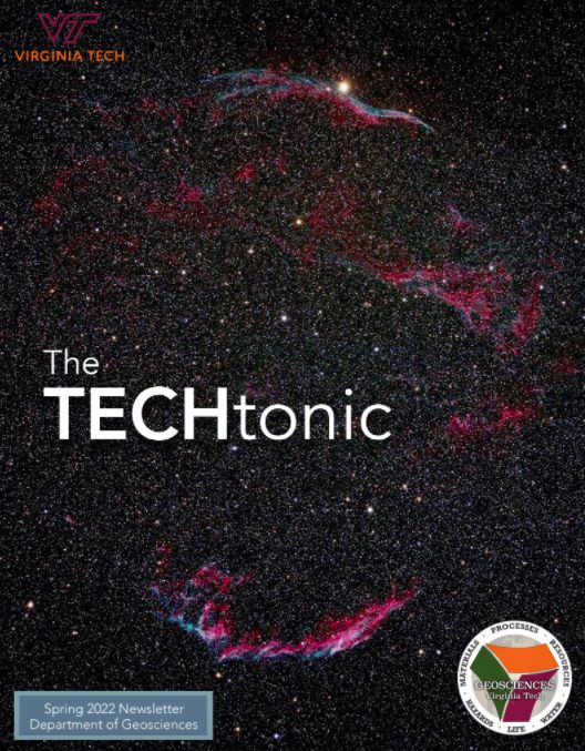 TECHtonic Fall 2020 cover